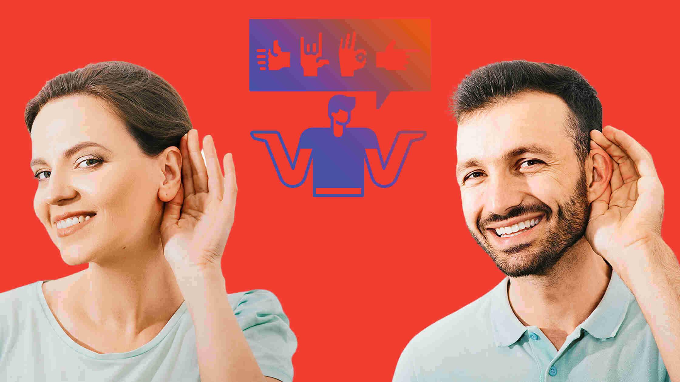 Je bekijkt nu Eenzaam door gehoorverlies