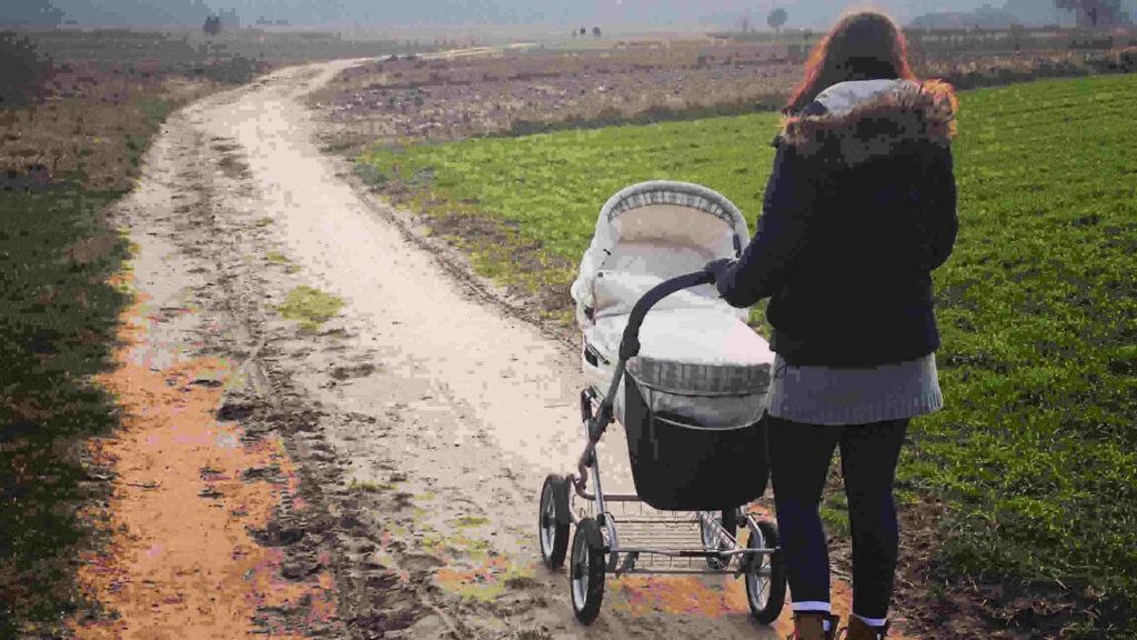 Lees meer over het artikel Eenzaamheid bij moeders