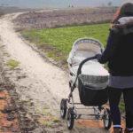 Eenzaamheid bij moeders